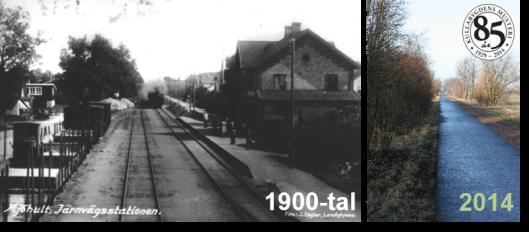 Historik-Järnvägen