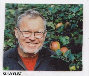 Pomolog Rolf Eskilsson